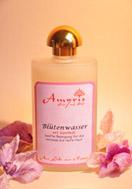 Blütenwasser/flower water 100 ml